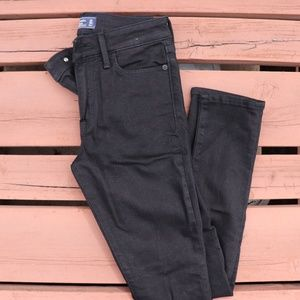 Abercrombie & Fitch Jeans - Abercrombie Harper Super Skinny